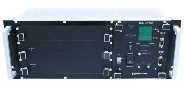 Remote power supply unit RPU-700